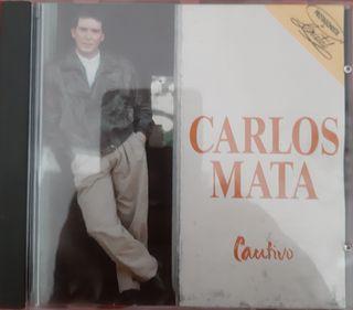 CD CARLOS MATA