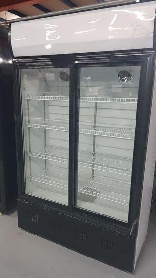 Armario exhibidor refrigerado - BN