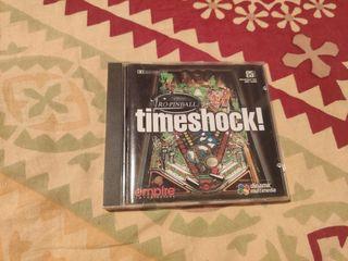 Pro Pinball Timeshock! PC
