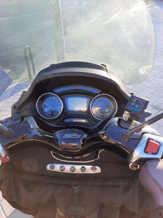 Piaggio Mp3 500 sport LT
