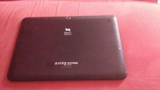 tablet bq Edison 2 quad core plus