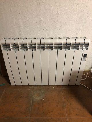 Radiadores eléctricos ROINTE Serie D