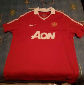 Camiseta Nike Manchester United