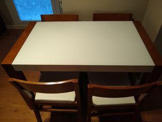 sillas y mesas de cocina balmaseda