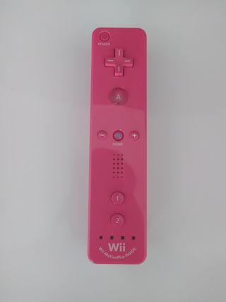 Mando Wii Motion Plus Wii / Wii U Edicion Especial