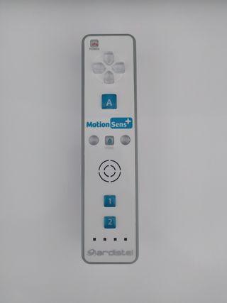 Mando Motion Sense Wii U / Wii