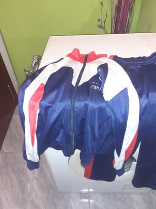 chandales uniforme completo