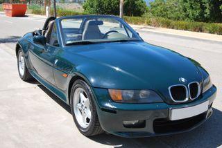 BMW Z3 CABRIO 2.8i 192CV