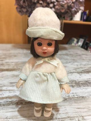 Mariquita perez, no nancy