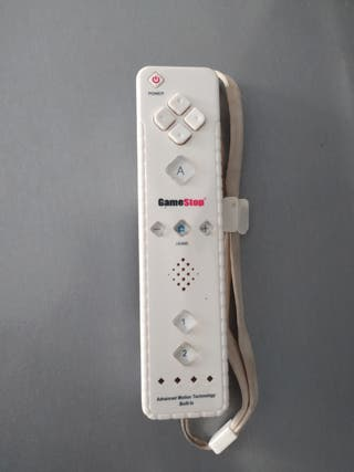 Mando Wii U / Wii