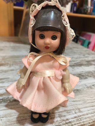 Muñeca mariquita perez no nancy