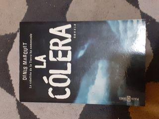 Libro La Cólera