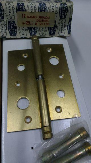 Bisagra para puertas de entrada 120x90
