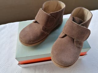 bota zapato niño o niña n 24