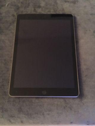 iPad 5a gen. 128 gigas wifi + cellular