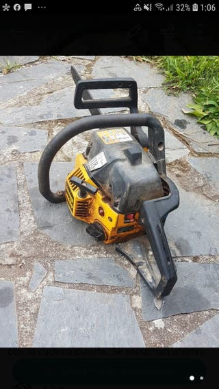 Motosierra Partner 420