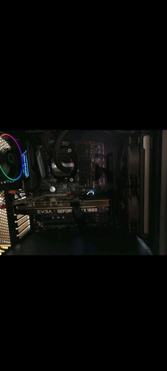 BNIB!! Ultra High Spec Ryzen Gaming PC RGB