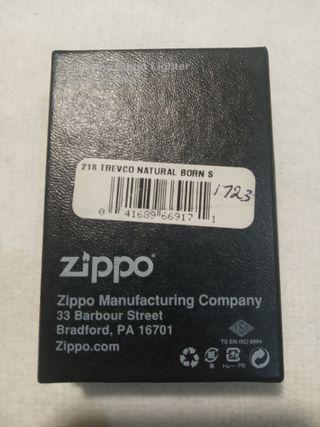 Mechero Zippo Original Importado de USA