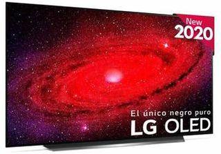 65CX6 TV LG OLED PRECINTADA