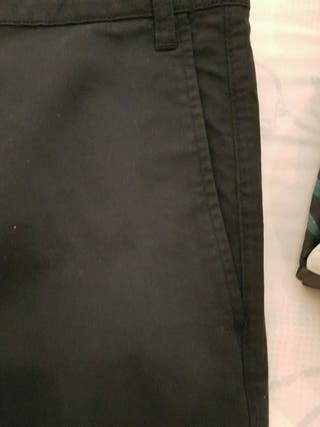 Pantalón chino hombre, Nuevo