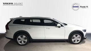 VOLVO V60 CROSS COUNTRY familiar 2.0 D4 AUTO AWD 5P