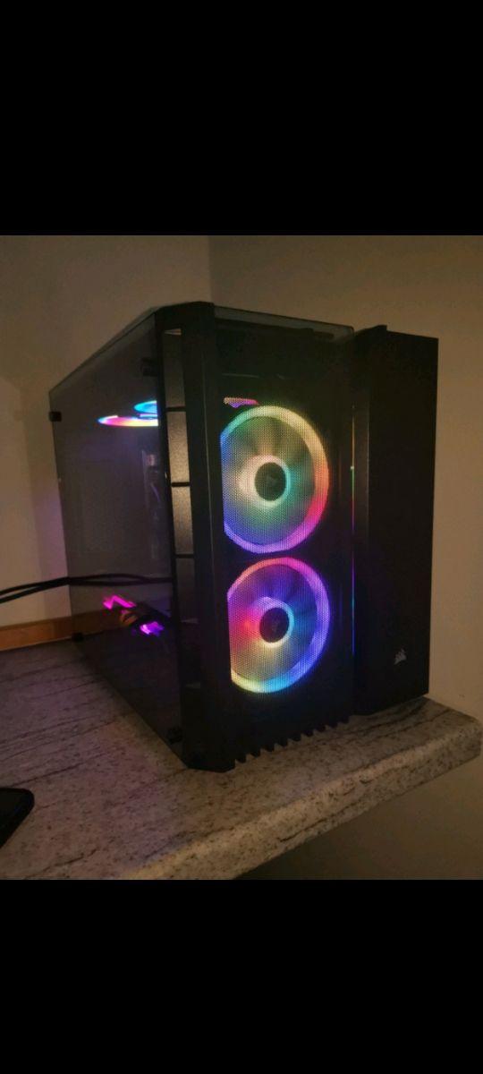 BNIB!! Ultra High Spec Intel i7 Gaming PC RGB