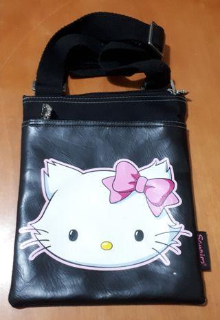 Bolso bandolera Hello Kitty