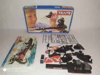 TENTE Barco Stingdrake 0646 ( Completo 1988)