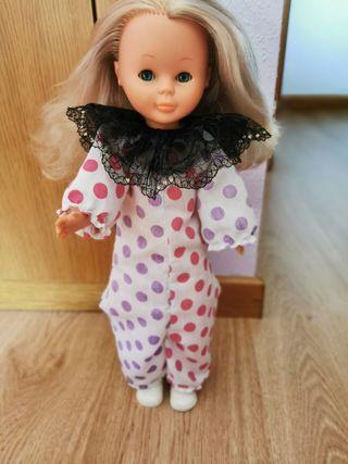 Nancy muñeca 70