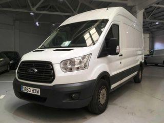 Ford Transit Furgon FT 350 L2H3 2.2 TDCI 125cv Trend / Cruise / Bluetooth / Espejos plegables