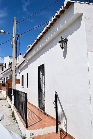 Casa rural en alquiler en Benajarafe Almayate en Vélez-Málaga