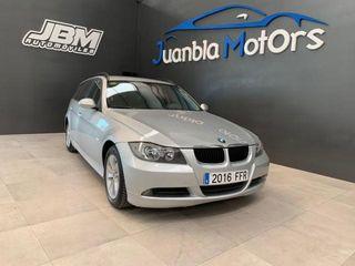 BMW Serie 3 Touring 320i Attiva