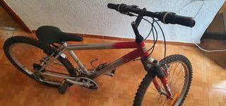 Bicicleta Montaibike