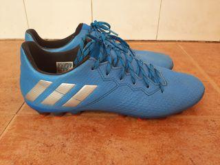 botas fútbol Adidas n41