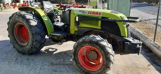 tractor frutero doble tracción