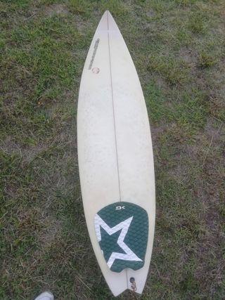 TABLA SURF 5.11 FISH!!!