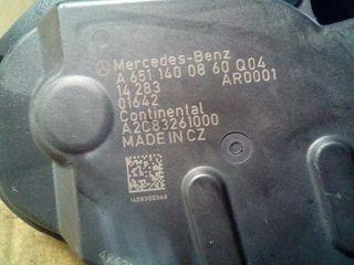 Valvula egr MERCEDES CLASE E (W212) LIM. 220 CDI