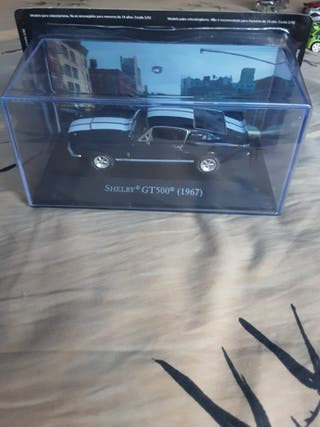 coches coleccion