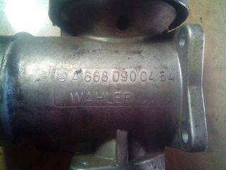 168497 Valvula egr MERCEDES VANEO (W414) FURGONETA