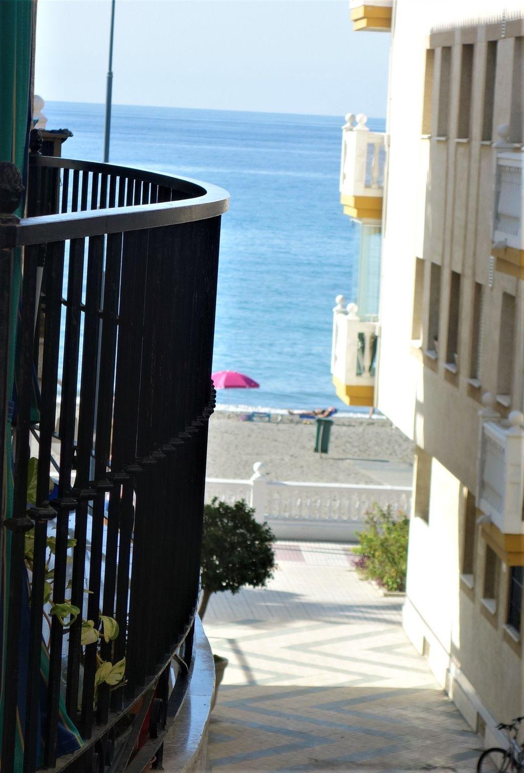 Piso de alquiler en El Morche (El Morche, Málaga)