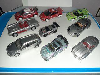 coches coleccionismo