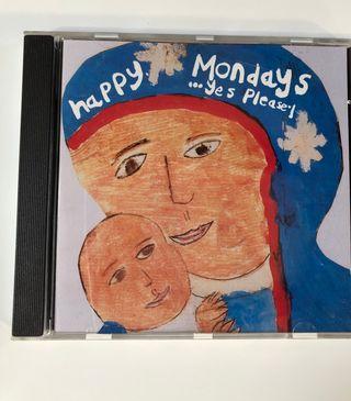 CD Happy Mondays ...Yes Please!