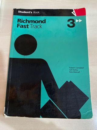 Richmond fast track 3 ESO