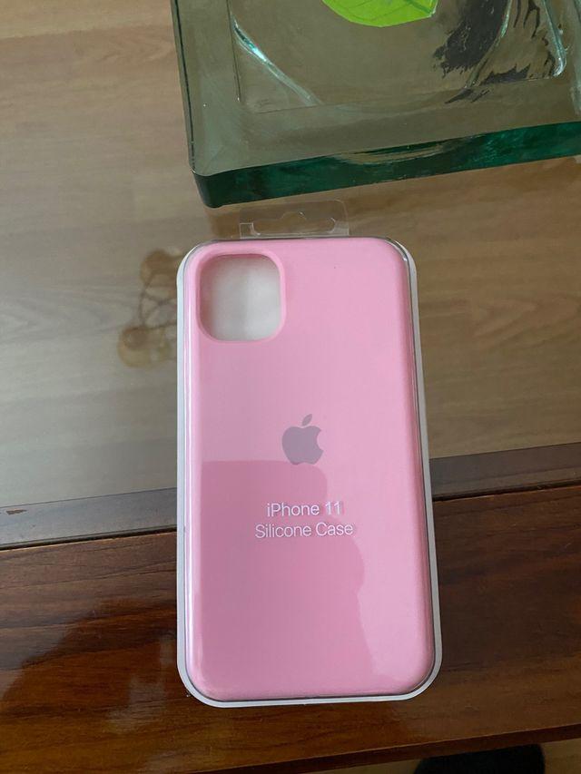 Funda iphone 11