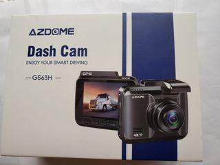 Cámara de video para coche - Dashcam