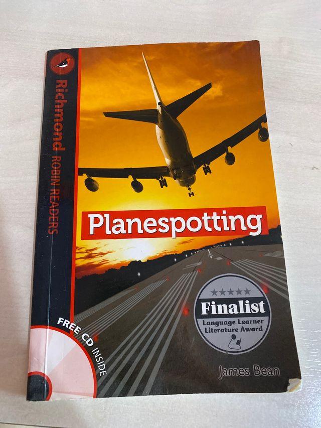 Planespotting