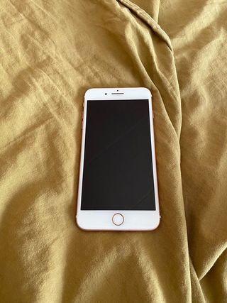 iPhone 7 Plus para piezas.