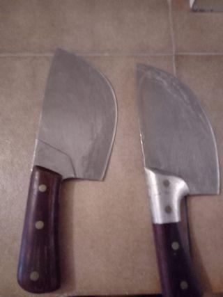 Cuchillos de Carnicería