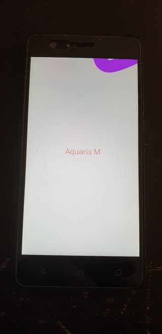 bq aquaris m5 perfecto