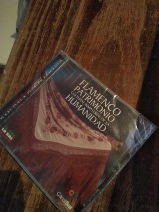 Disco de flamenco